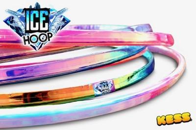 Kess Ice Hoop