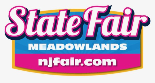 State Fair Meadowlands Logo