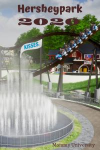 Hersheypark 2020-2