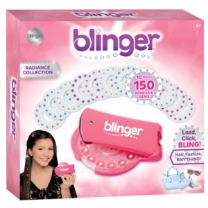 Blinger Amazon Deluxe Set