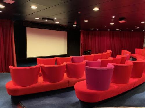 Ocean Adventure Theater