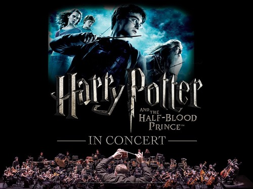 Harry Potter and the Half-Blood Prince at NJPAC