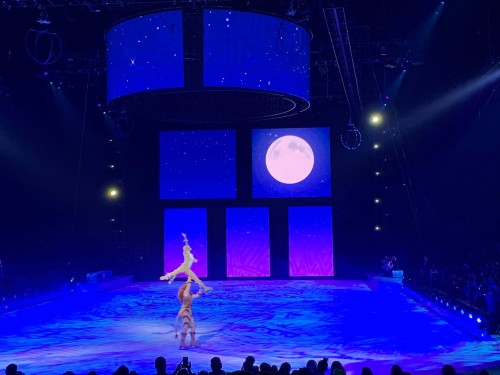Disney on Ice : Road Trip Adventures
