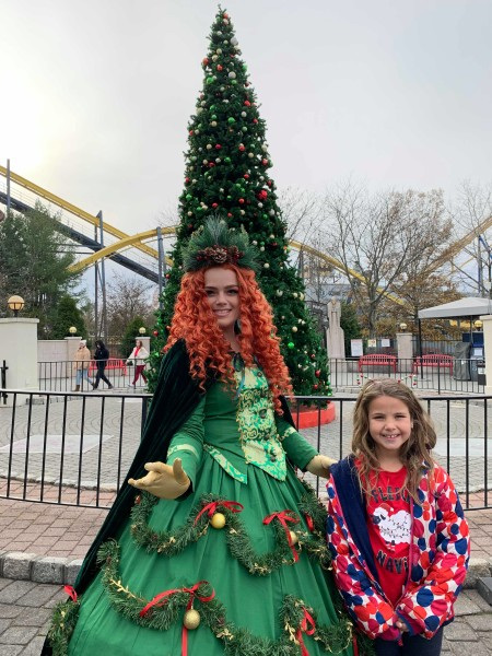 Holiday in the Park 2019