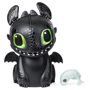 Spin Master Hatching Toothless