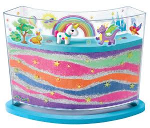 Creativity for Kids, Rainbow Sandland #2
