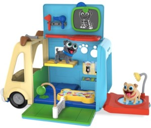 Puppy Dog Pals Care Cart
