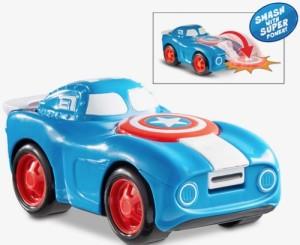 Herodrive Car