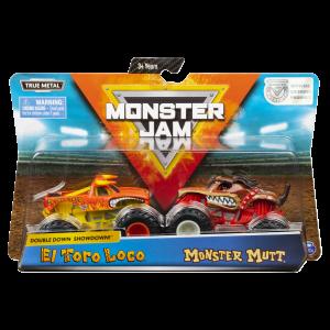 Spin Master Monster Jam