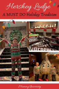 Hershey Lodge_ A Must do Holiday Tradition
