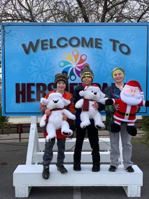 Holiday Prizes at Hersheypark