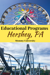 Educational Programs in Hershey, PA