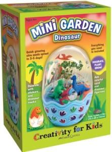 Dinosaur Min Garden