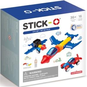 Stick-O