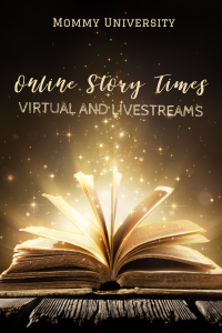 Online Story Times