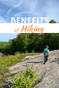 Benefits of Hiking