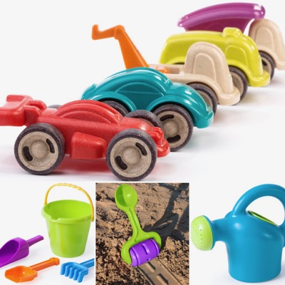 Miniland Outdoor Toys