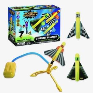 Stomp Rocket