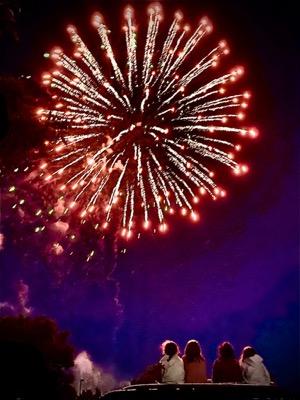 Skylands Fireworks