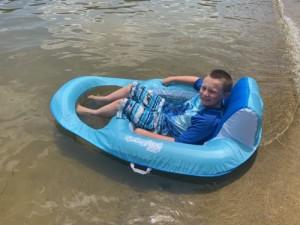 Swimways Float Recliner