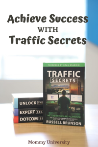 Achieve Success with Traffic Secrets