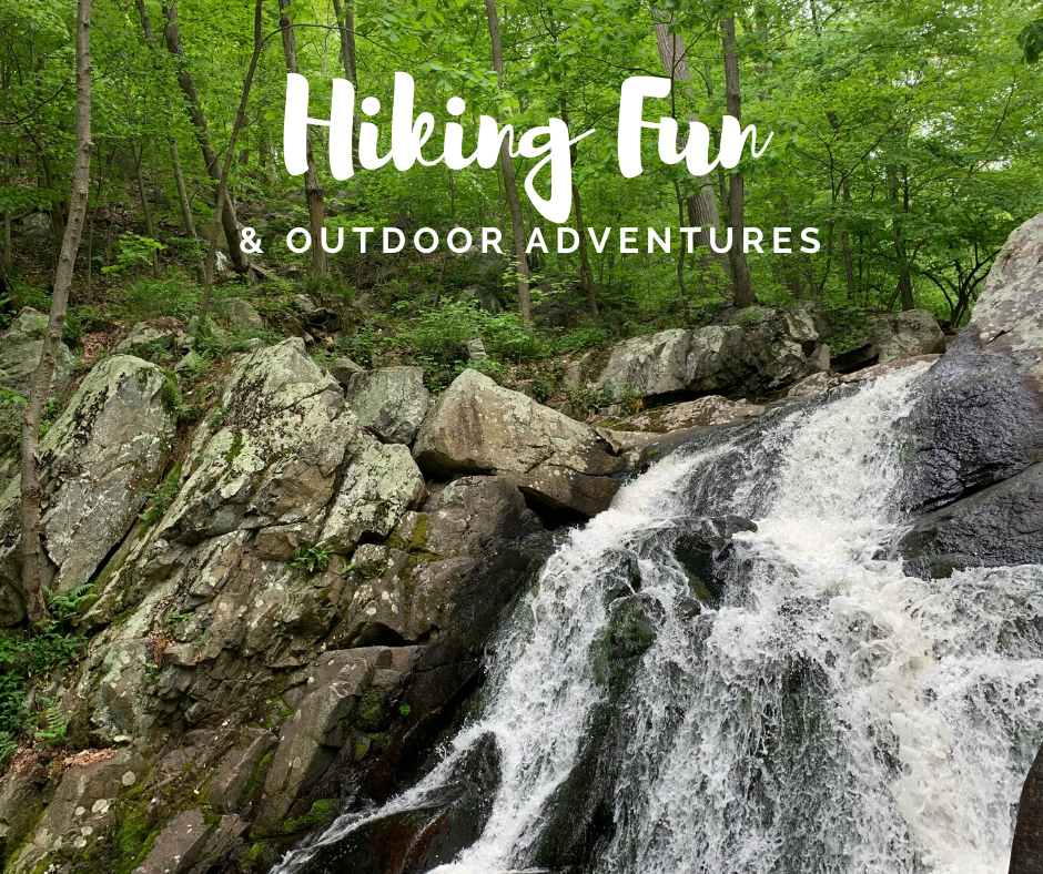 Hiking Fun & Outdoor Adventures