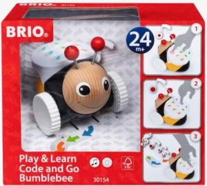 Code and Go Bumblebee