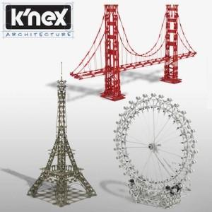 K'Nex Architecture