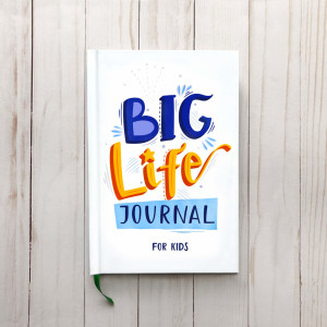 Big Life Journal 2 Cover 2