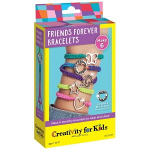 Friends Forever Bracelets