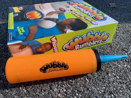 Wubble Rumbler Pump