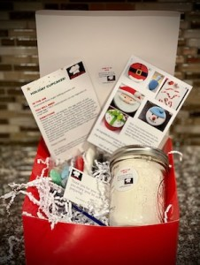 Chef It Up Cooking Kit