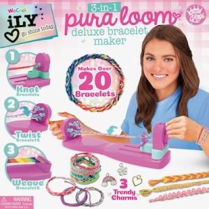 Pura Loom Bracelet Maker