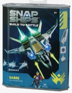 Snap Ships