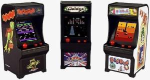 Tiny Arcades