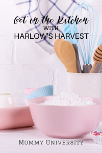 Harlow's Harvest