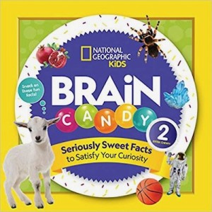 National Geographic Brain Candy