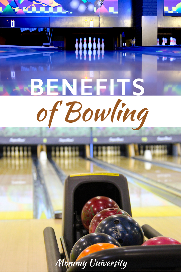 Benefits of Bowling