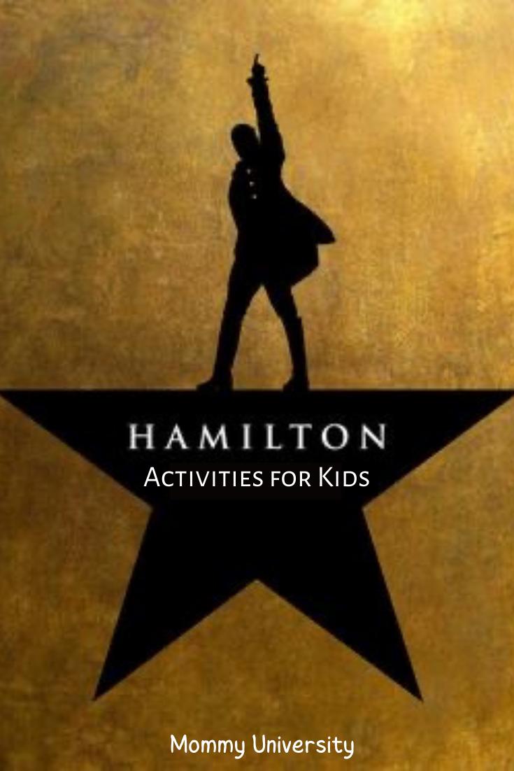 Hamilton Activities for Kids-2