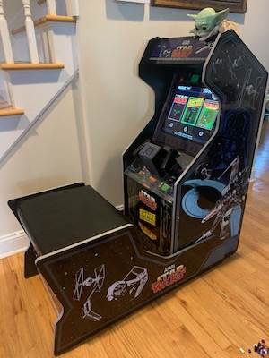 Arcade1Up Star Wars