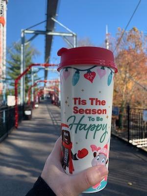 Hersheypark mug
