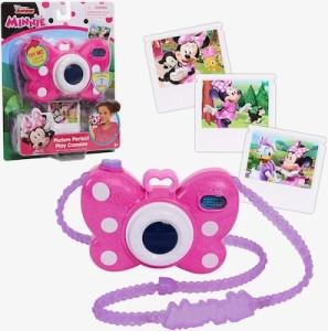 Minnie Mouse Camera
