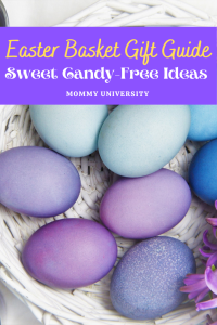 Easter Basket Gift Guide 2021