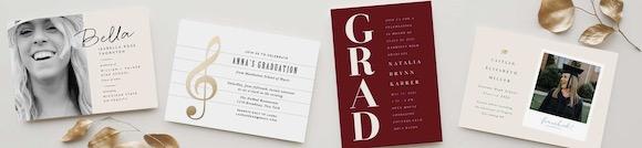 Basic Invite Graduation