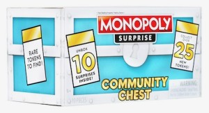 Monopoly Surprise