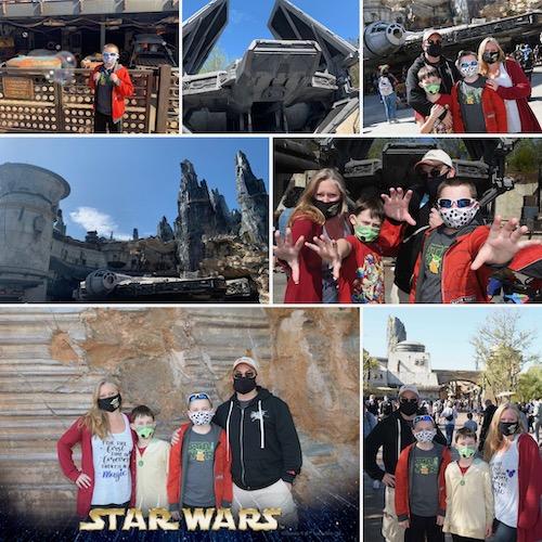 WDW Star Wars: Galaxy's Edge