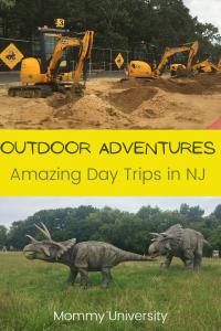 Outdoor Adventures Day Trips
