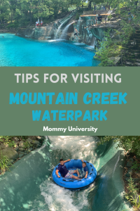 Tips for Visiting Mountain Creek Waterpark